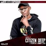Citizen Deep - euNITE Mix